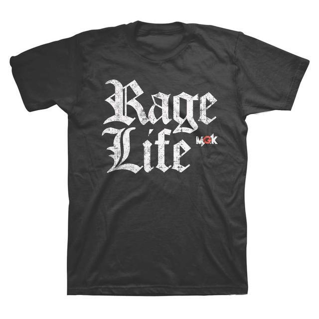 Machine Gun Kelly Rage Life T-Shirt