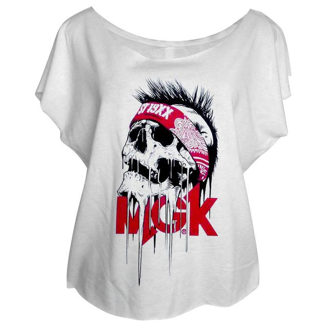 Machine Gun Kelly Invincible Women's Dolman