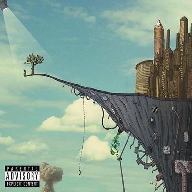 Machine Gun Kelly General Admission (Deluxe Explicit Vinyl) 2LP