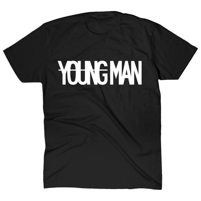 Machine Gun Kelly YOUNGMAN T-Shirt