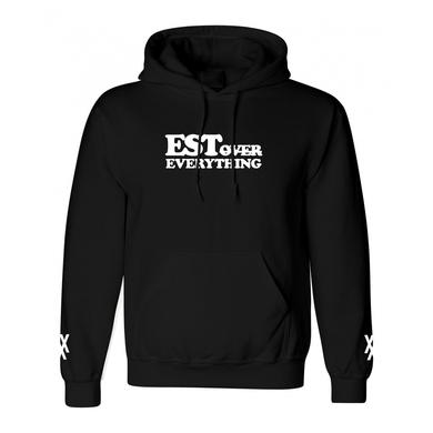 Machine Gun Kelly Alpha Omega Tour EST Over Everything Hoodie
