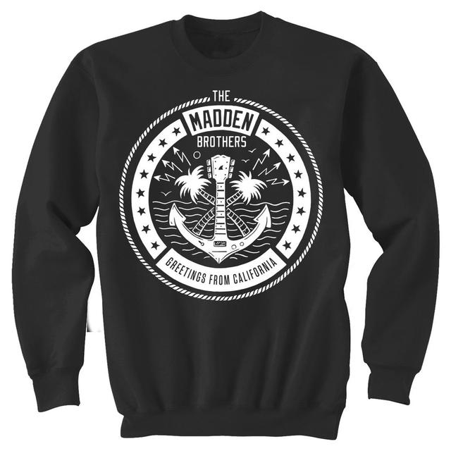 MADDEN BROTHERS Anchor Fleece