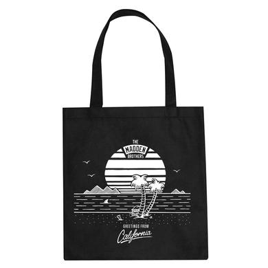 MADDEN BROTHERS Sunset Tote Bag