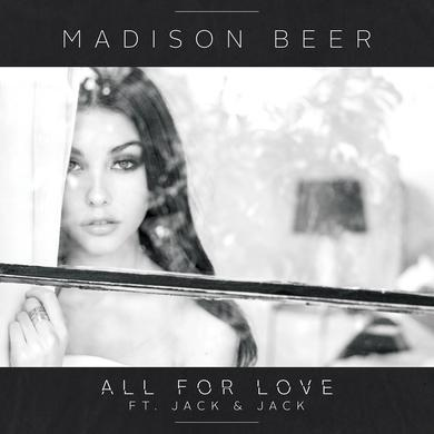 Madison Beer All For Love [Single] Digital Download