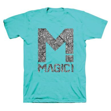 MAGIC! Mint T-Shirt