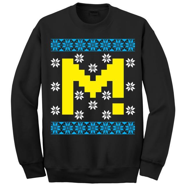 MAGIC! Holiday Crew Sweatshirt