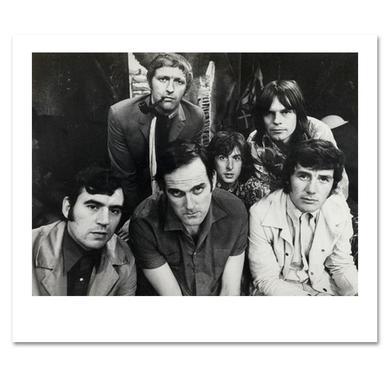 Monty Python Limited Edition Classic Litho