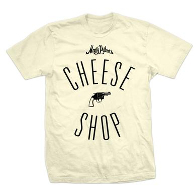 Monty Python Cheese Shop T-Shirt