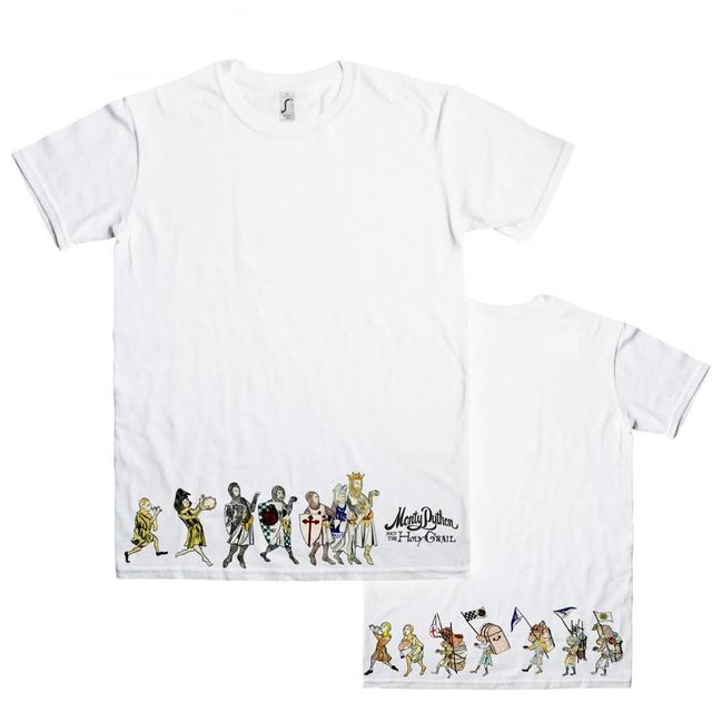 Monty Python Knights and Patsys T-Shirt