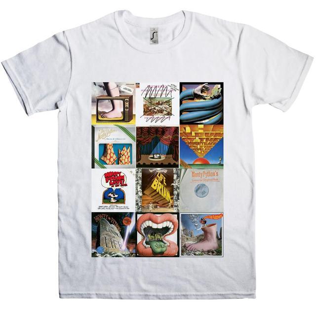 Monty Python Music T-Shirt
