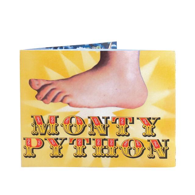 Monty Python Sonic Wallet