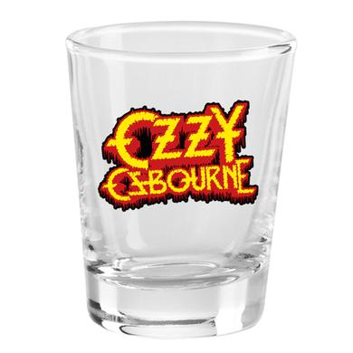 Ozzy Osbourne Ozzy Shot Glass