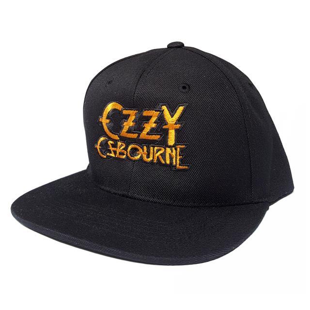 Ozzy Osbourne Ozzy Hat