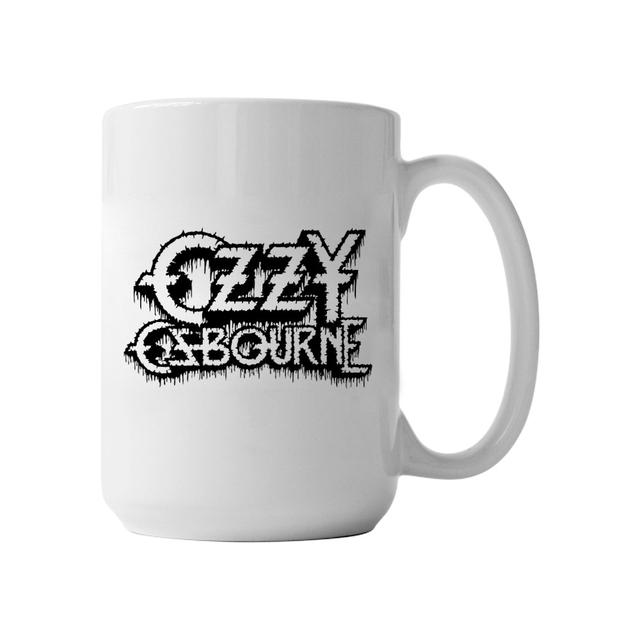 Ozzy Osbourne Ozzy Mug