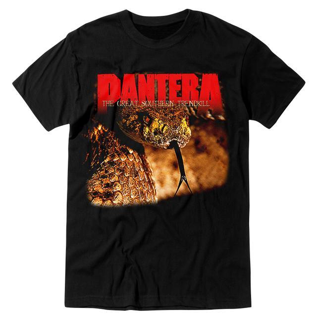Pantera The Great Southern Trendkill T-Shirt