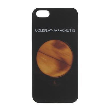 Coldplay Parachutes iPhone 5 Case