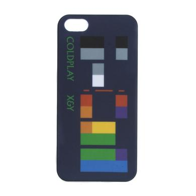 Coldplay X&Y iPhone 5 Case