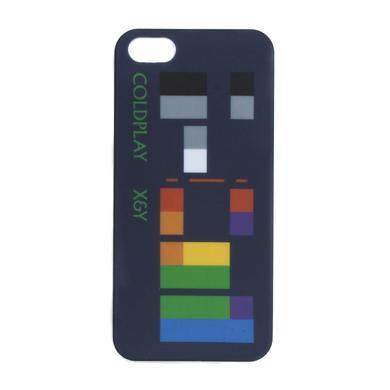 Coldplay X&Y iPhone 5 Case