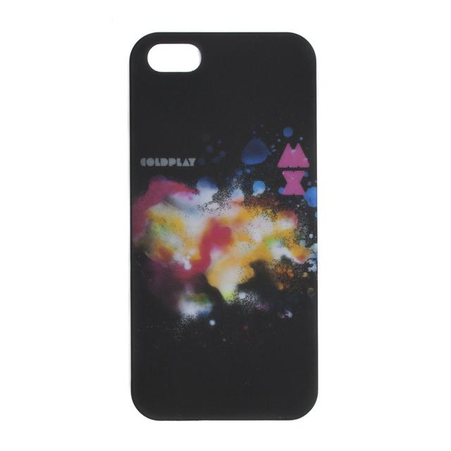 Coldplay Mylo Xyloto iPhone 5 Case