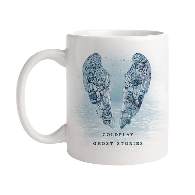 Coldplay Ghost Stories Mug