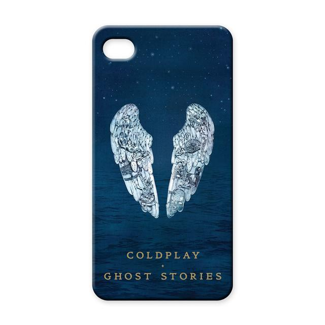 Coldplay Ghost Stories iPhone 5 Case