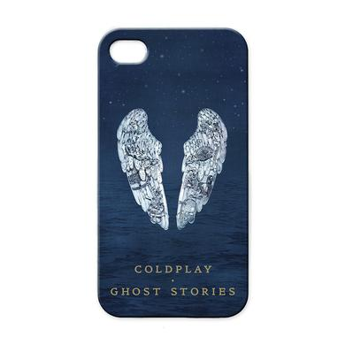 Coldplay Ghost Stories iPhone 4 Case