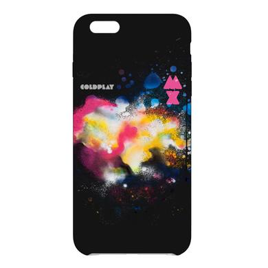 Coldplay Mylo Xyloto iPhone 6 Case