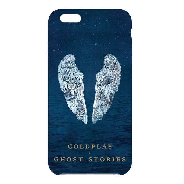 Coldplay Ghost Stories iPhone 6 Plus Case