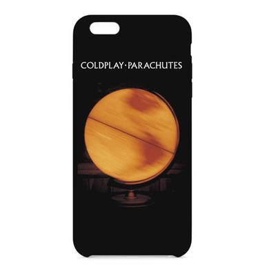 Coldplay Parachutes iPhone 6 Case