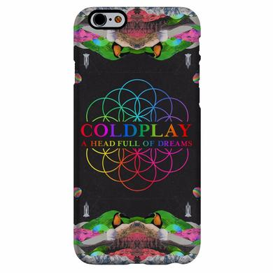 Coldplay A Head Full Of Dreams iPhone 6 Plus/6S Plus Case