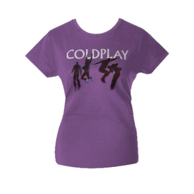 Coldplay Jumping Babydoll