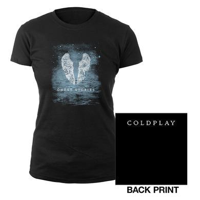 Coldplay Ghost Stories Women's Tee