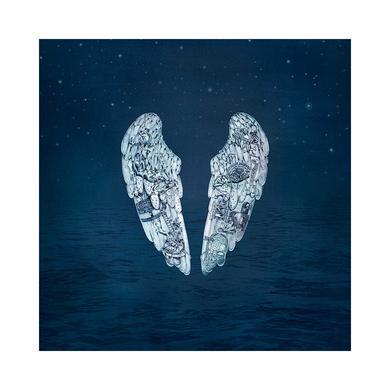 Coldplay Ghost Stories Vinyl