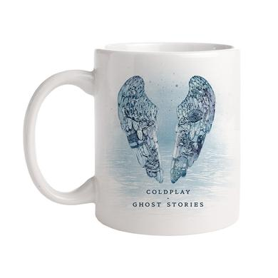 Coldplay Ghost Stories Album Cover Mug