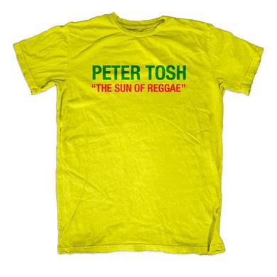 Peter Tosh As Worn By Robbie Shakespeare Tee