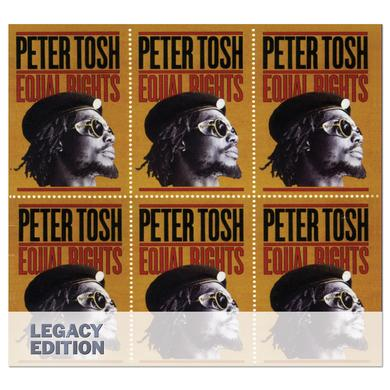 Peter Tosh Equal Rights (Legacy Edition)