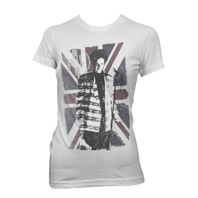 Public Image Ltd ( Pil ) Lydon 03 Ladies Tee