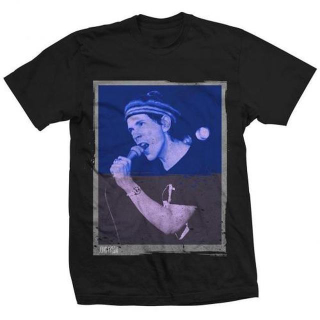Public Image Ltd ( Pil ) Split Tour 2013 T-Shirt
