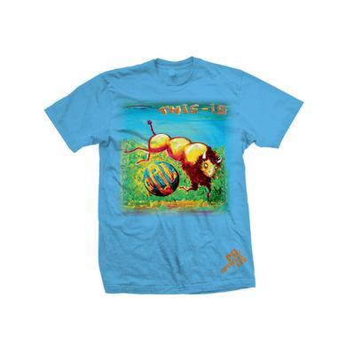 Public Image Ltd ( Pil ) PiL This Is PiL T-Shirt