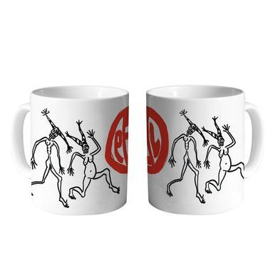 Public Image Ltd ( Pil ) PiL Hokeys Mug