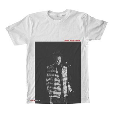 Public Image Ltd ( Pil ) Lydon 08 T-Shirt