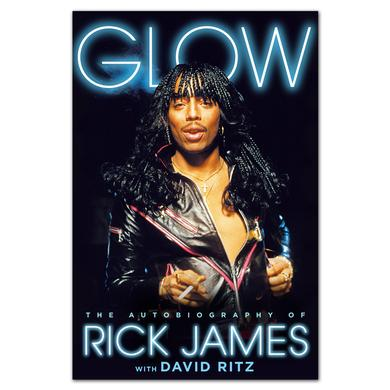 Rick James Glow: The Autobiography
