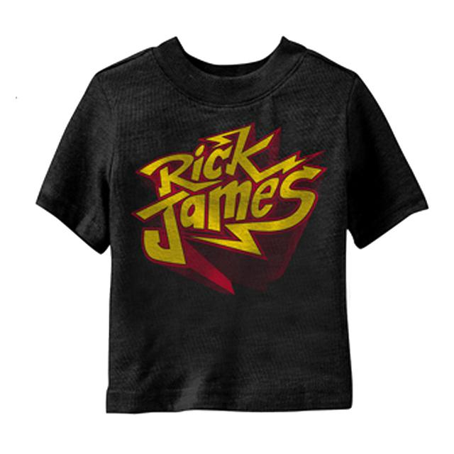 Rick James Bolt Youth Tee