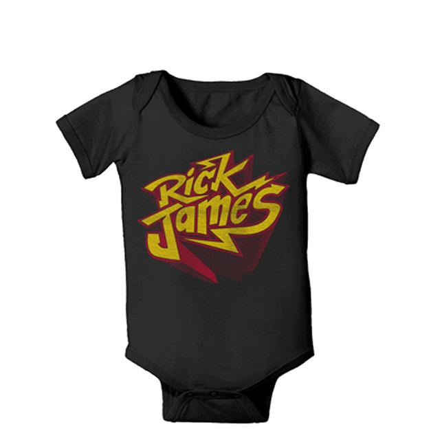 Rick James Bolt Onesie
