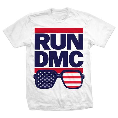 RUN DMC Shades Tee