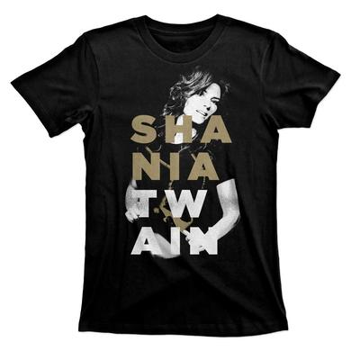 Shania Twain Photo Tee