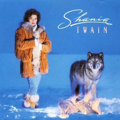 Shania Twain Album