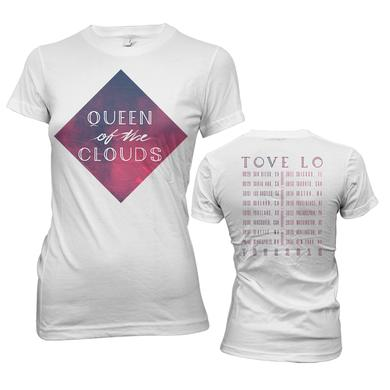 Tove Lo Sky High Girls Tee