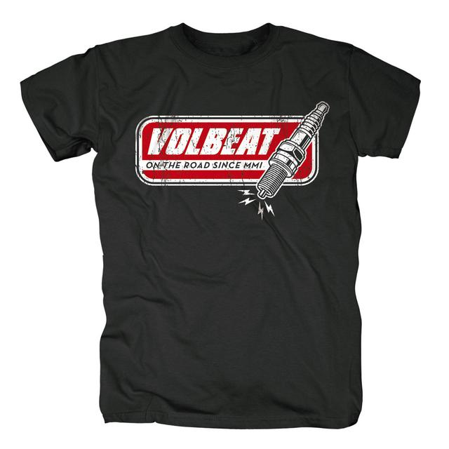 Volbeat Hot Plug T-Shirt