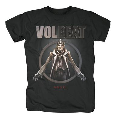 Volbeat Seal The Deal & Let's Boogie T-Shirt